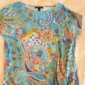 Ralph Lauren Paisley Shirt
